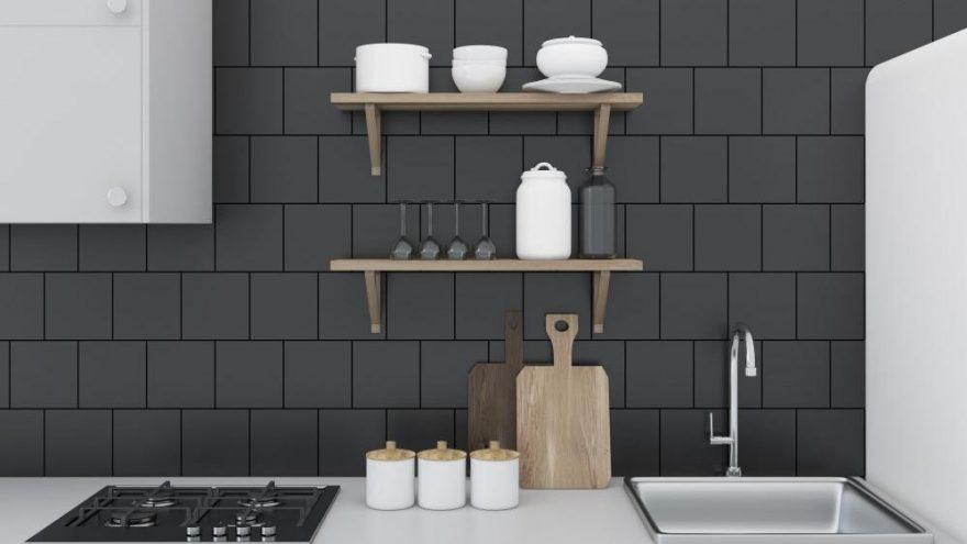 Mutfaktaki fayanslar nasıl boyanır? Fayans boyama teknikleri…