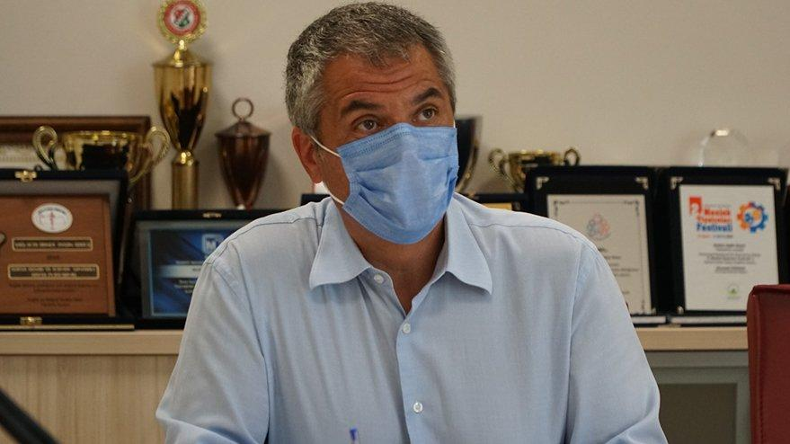 Bursa'da üç ayda 29 hekim istifa etti