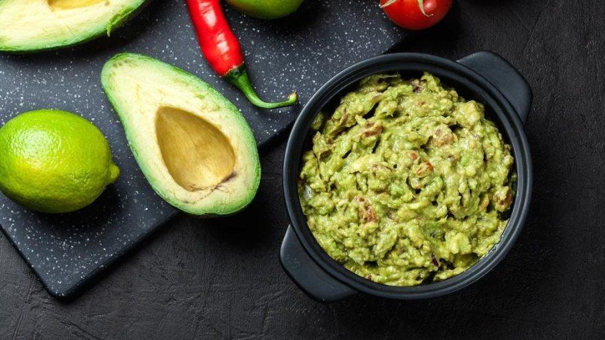 Guacamole nedir ve nasıl yapılır? MasterChef guacamole tarifi…