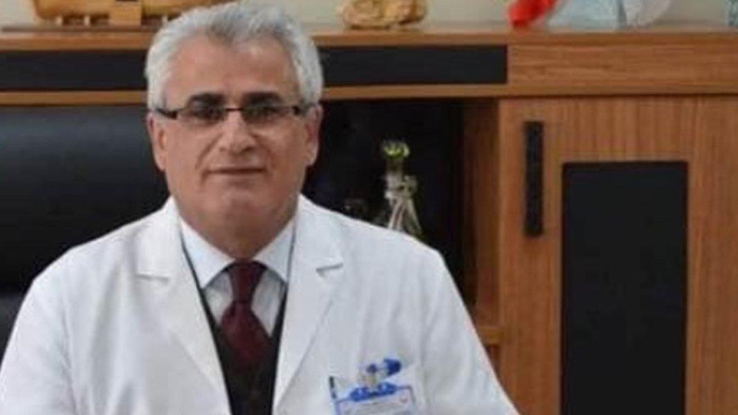 Acı haberler peş peşe... Dr. Nevruz Erez corona virüsü nedeniyle hayatını kaybetti