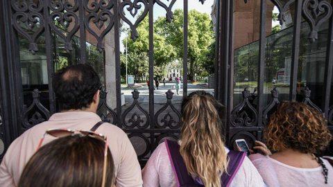 Üniversitelerin açılış tarihi belli oldu! 1 Ekim'den sonra plan yapılacak