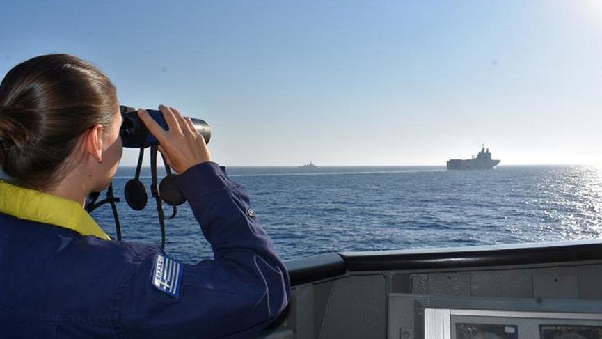 ABD, Güney Kıbrıs'a uygulanan silah ambargosunu kaldırdı!