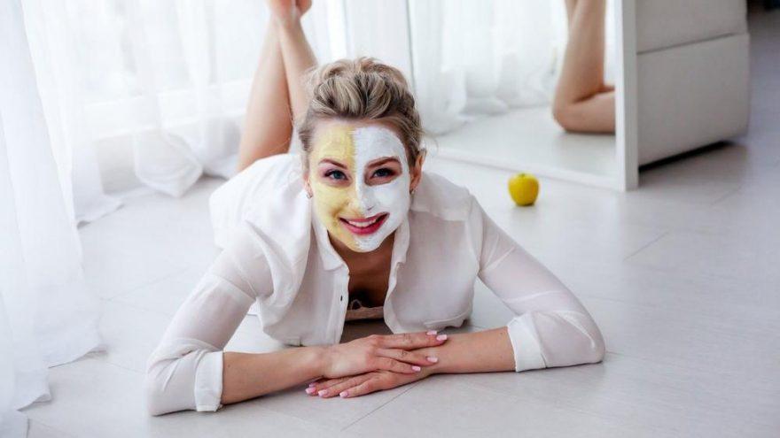 Elma maskesi nasıl yapılır? Elmanın cilde faydaları nelerdir?