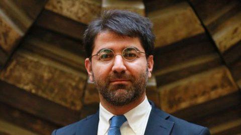 Şener yeniden Merkez Bankası Başkan Yardımcısı oldu