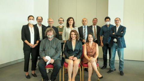 İBB'nin Kültür Sanat Platformu ilk toplantısını yaptı