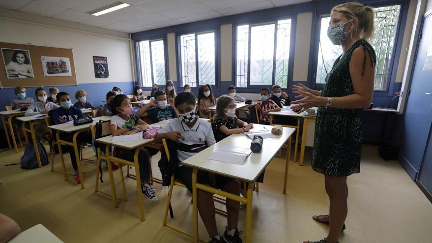 ABD'de okullar açıldı: 25 bin öğrenci ve öğretmen Covid-19 oldu
