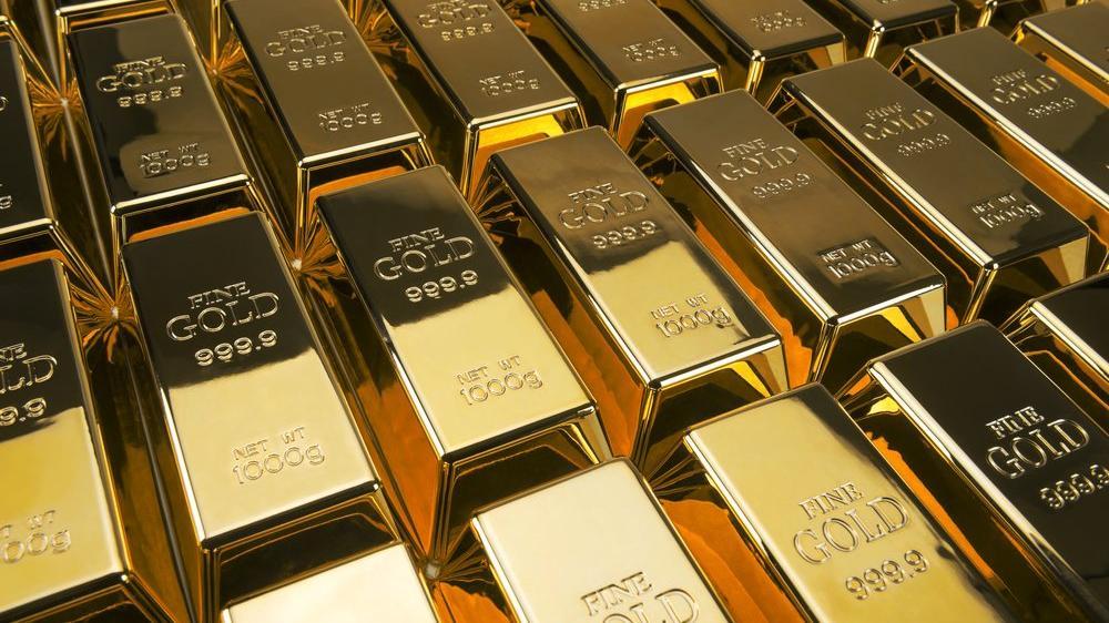 Altın ithalatında 30 yılın rekoru