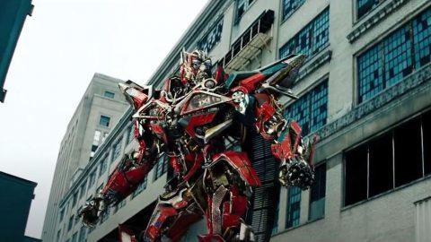 Transformers: Ay'ın Karanlık Yüzü filmi konusu ne, oyuncuları kimler?