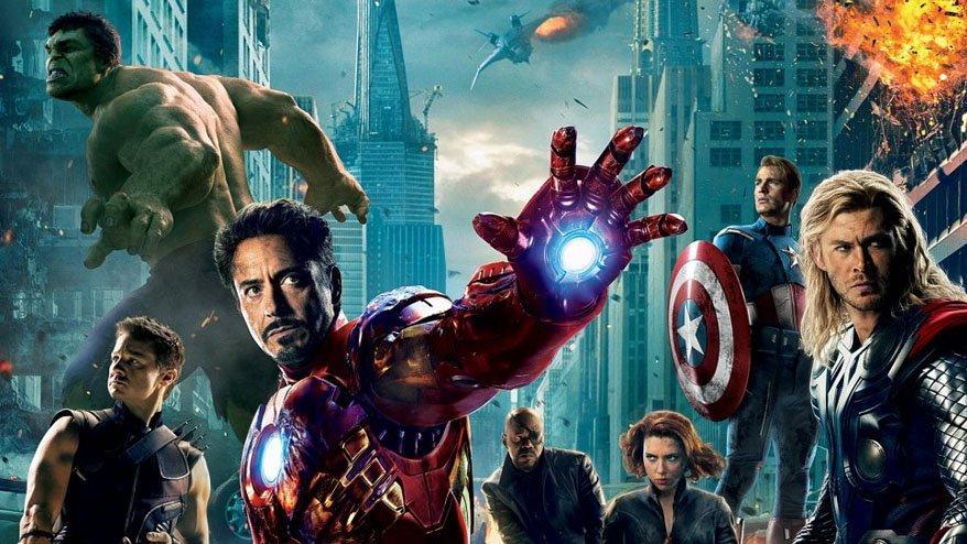 Yenilmezler filmi kaç yılında vizyona girmiştir? Yenilmezler konusu ne oyuncuları kim?