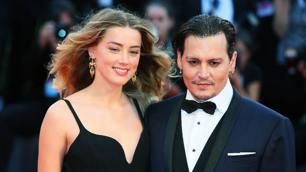 Amber Heard'den Johnny Depp'e yeni suçlama: Karalama kampanyası başlattı