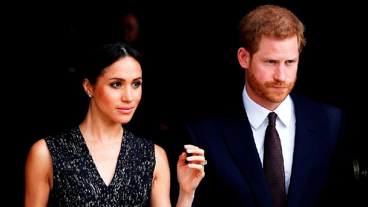 Prens Harry ve Meghan'dan Netflix'le milyarlık anlaşma!