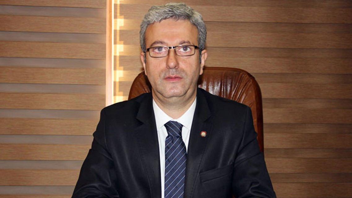 Ölüm şekli gizlendiği iddia edilen işçinin belgesini paylaşan CHP'li Antmen: Vaka sayıları açıklananlardan 15 kat fazla