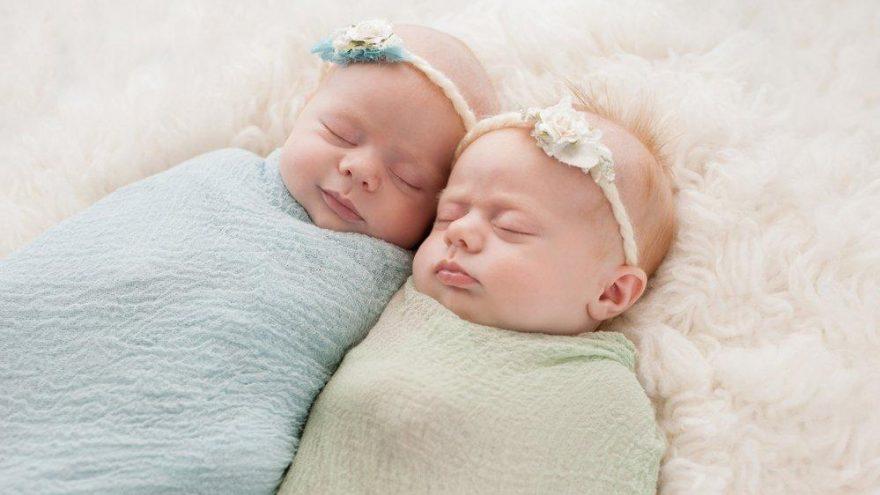 İkili kız bebek isimleri ve anlamları…