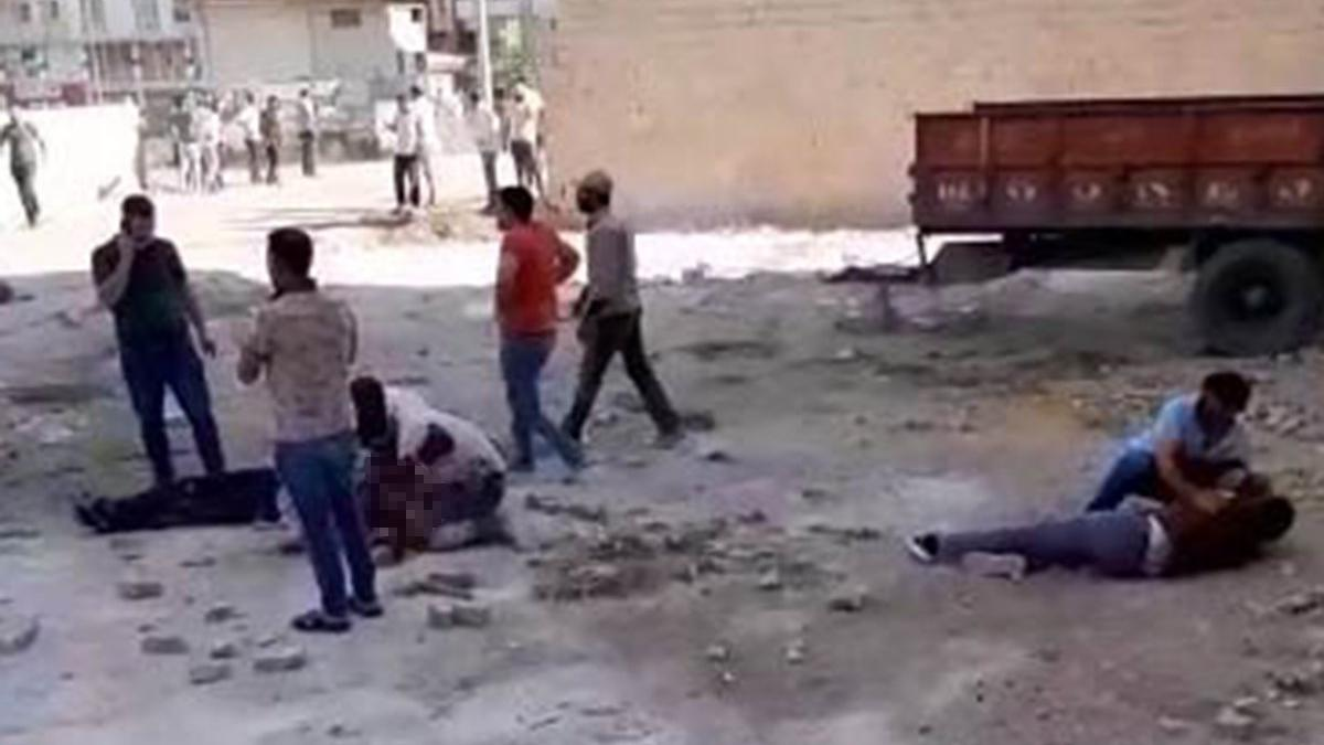 Akraba kavgasında silahlar konuştu: 2 ölü 4 yaralı