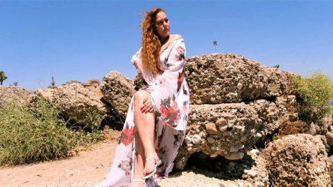 Ajda Pekkan'la yaşadığı olay hayatını değiştirdi: Yonca Poyrazoğlu