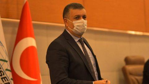 Esenyurt Belediye Başkanı Kemal Deniz Bozkurt coronaya yakalandı!
