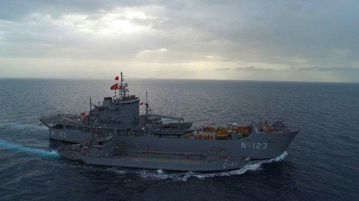 Türkiye ve KKTC'den ortak tatbikat