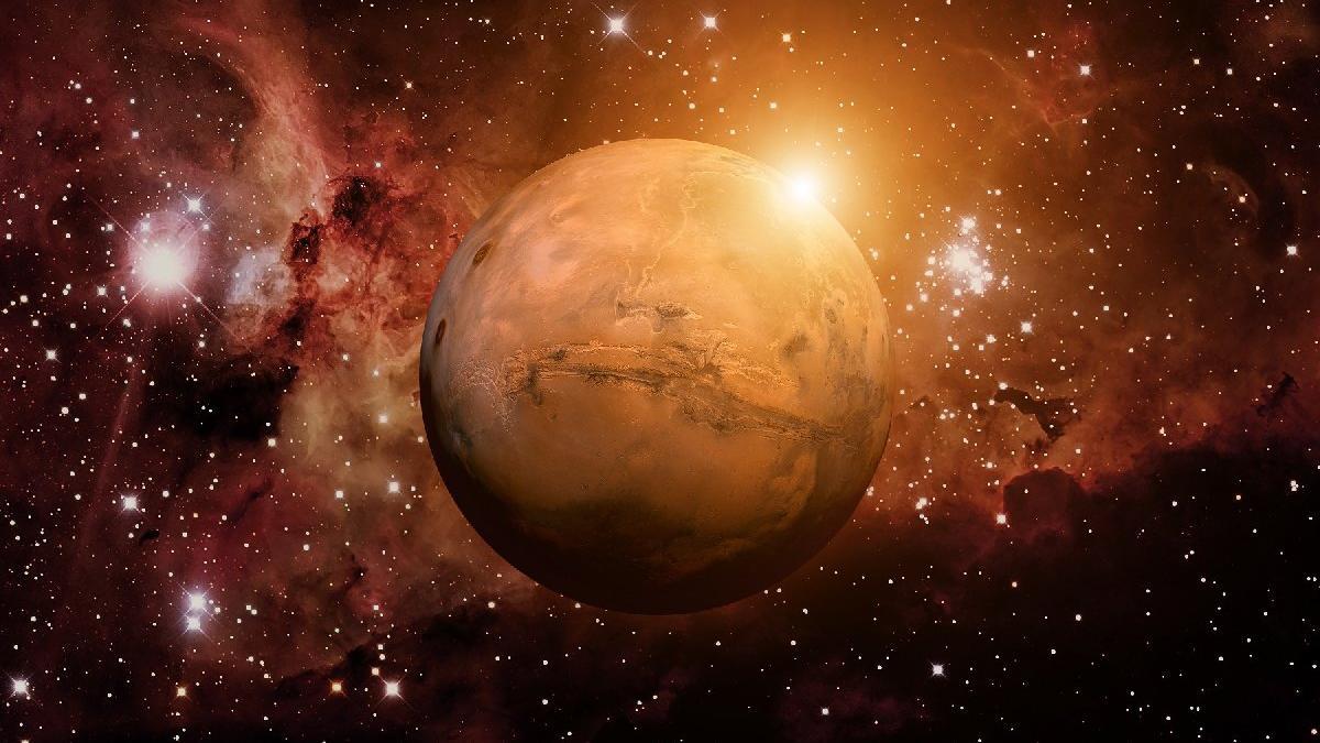 Mars Retrosu başlıyor! Burçlar nasıl etkilenecek?