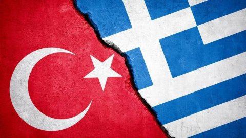 Yunanistan'dan çarpıcı Türkiye anketi! Üçte ikisi çatışmadan korkuyor