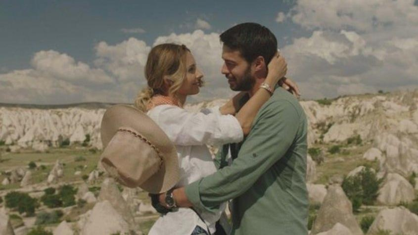 Maria ile Mustafa 2. bölüm fragmanı geldi! İşte ilk bölümde yaşananlar…