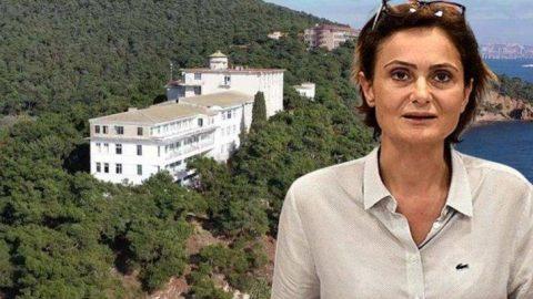 Kaftancıoğlu, Heybeliada Sanatoryumu için iktidara çağrıda bulundu