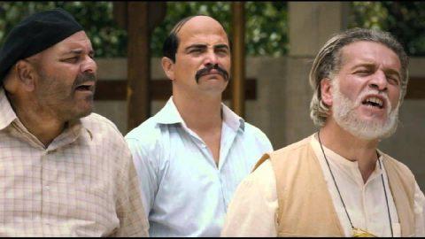 Düğün Dernek filminin oyuncuları kimler? İşte filminin konusu...