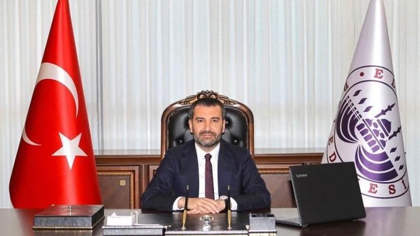 AKP'li belediye başkanı 'gazeteci dövdürdü' iddiası