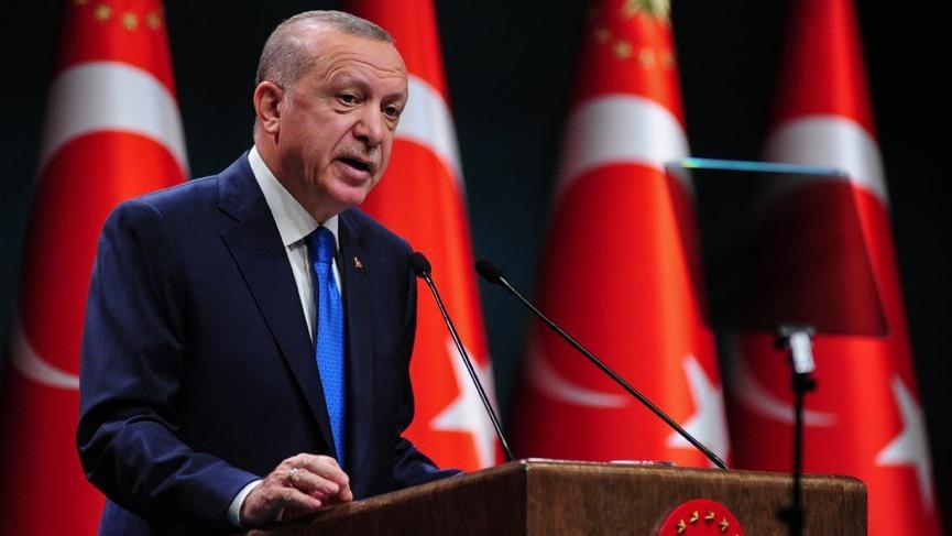 Son dakika... Erdoğan'dan corona açıklaması: Toplu taşımada ayakta yolcu alınmayacak