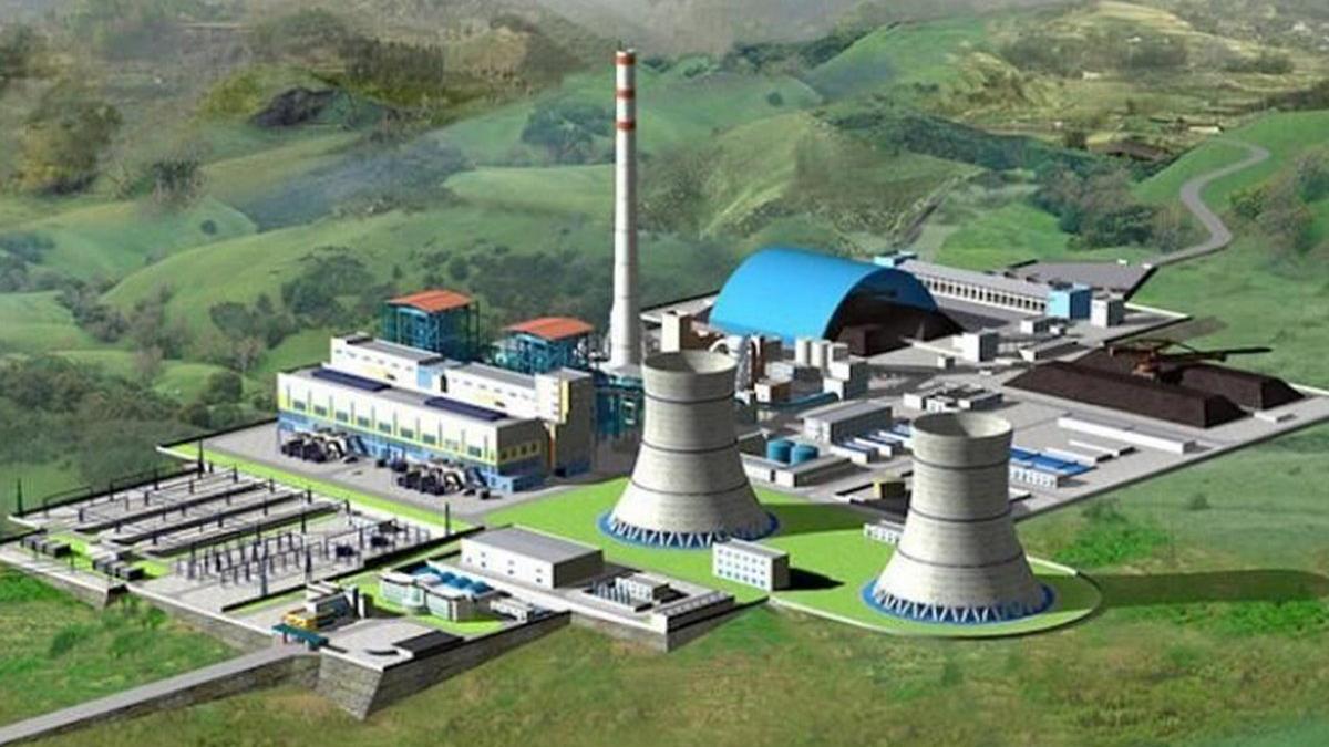 Termik santral tepkisi: Köylerdeki yaşam biter