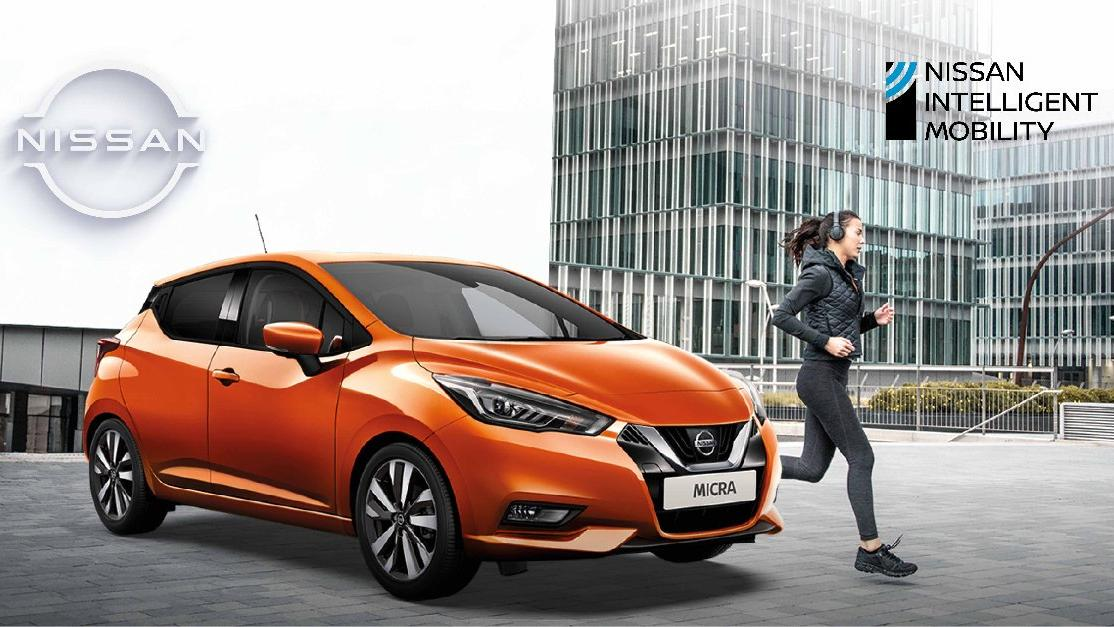 Yeni Nissan Micra'yı Renault geliştirecek ve üretecek!