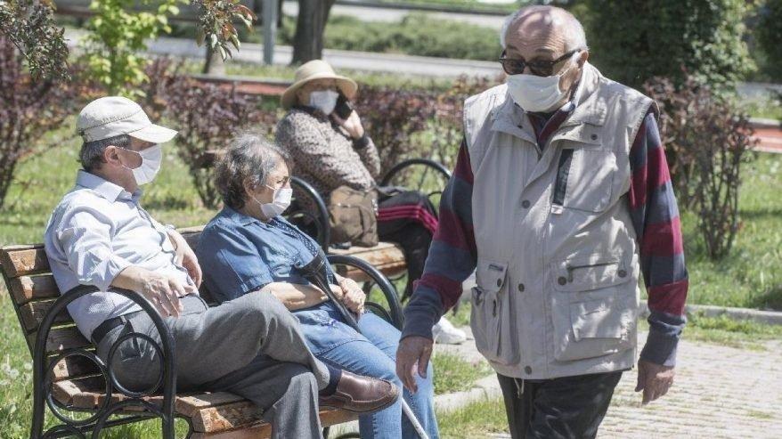 Kayseri'de 65 yaş üstüne 'toplu taşıma' kısıtlaması!