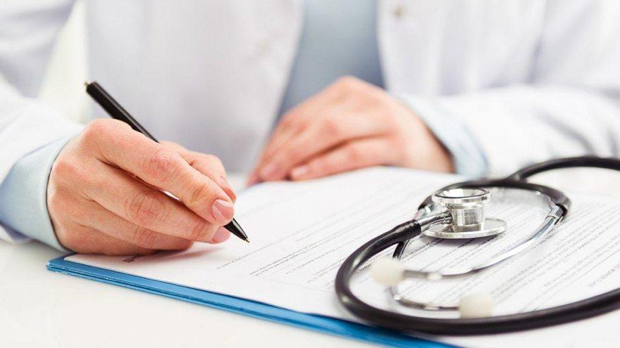 Aile hekimleri uyardı: COVID-19 İdari İzin Raporu için ASM'lere gelmeyin