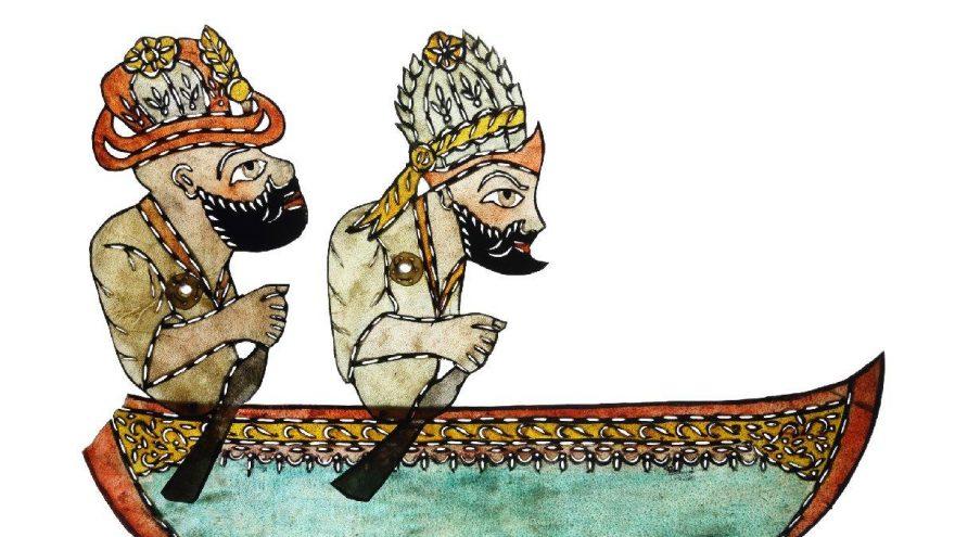 Yapı Kredi Kültür Sanat Yayıncılık'tan Karagöz sergisi