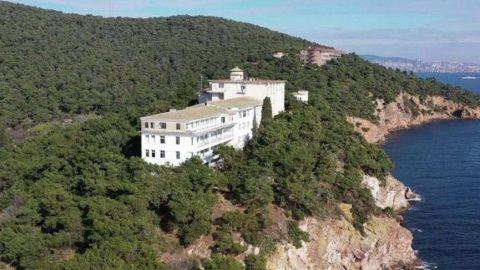 TTB: Heybeliada Sanatoryumu bir sağlık kurumudur ve öyle kalmalıdır!