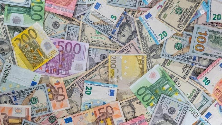 Dolar ne kadar oldu? (08.09.2020)