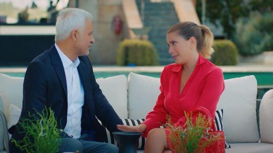 Yasak Elma 76. yeni bölüm fragmanı yayınlandı! Halit'ten Yıldız'a evlilik teklifi