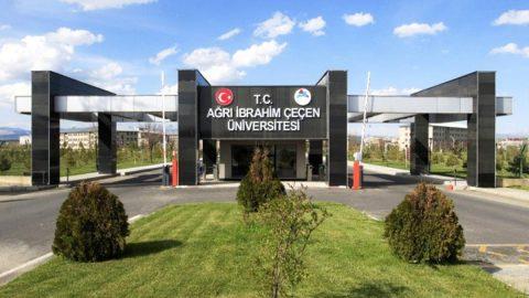 Türk Eczacılar Birliği'nden üniversitenin kadro ilanına tepki