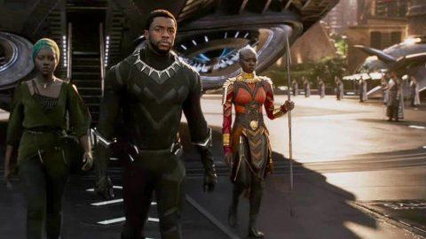 Black Panther filminin konusu nedir? İşte oyuncu kadrosu