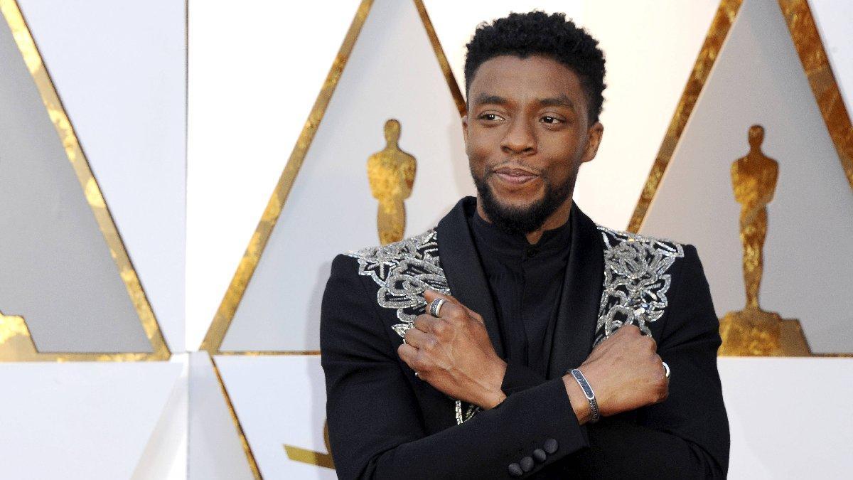 Chadwick Boseman'ın menajeri: İnsanları telaşlandırmak istemedi