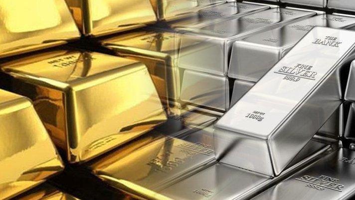Altındaki yükselişi kaçıran gümüş aldı! İthalatta çok büyük artış