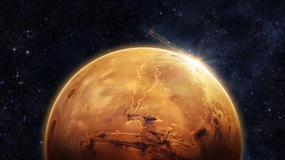 66 günlük Mars Retrosuna hazır olun!