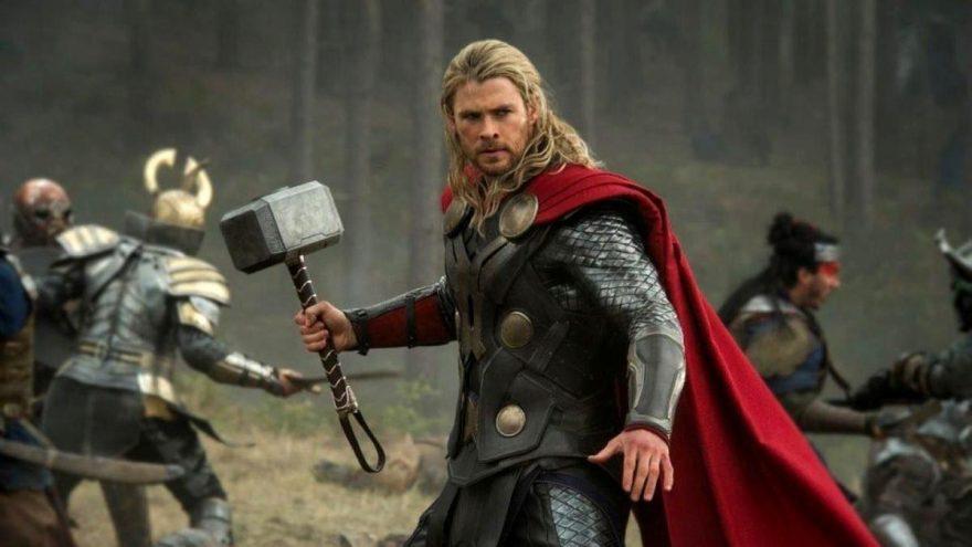 Thor: Karanlık Dünya konusu ne, oyuncuları kimler?