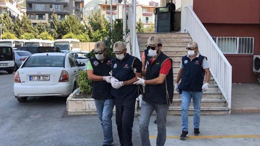 Reyhanlı patlaması sorumlusu terörist Ercan Bayat tutuklandı!
