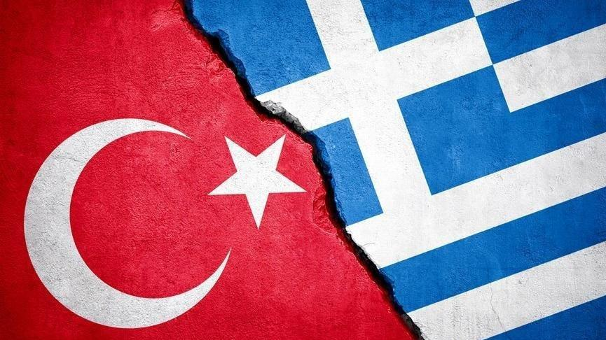 Milli Savunma Bakanlığı'ndan Yunanistan açıklaması!