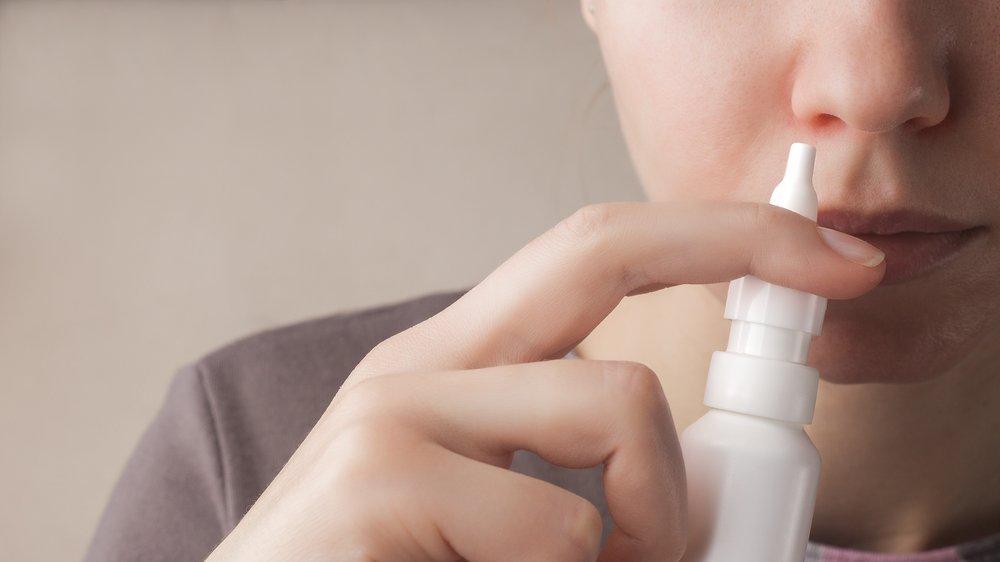 İlk kez Çin'de geliştirildi! Herkes aşı beklerken... Corona virüsüne karşı burun spreyi!