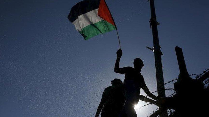 Filistin'den Bahreyn'e 'İsrail' tepkisi!
