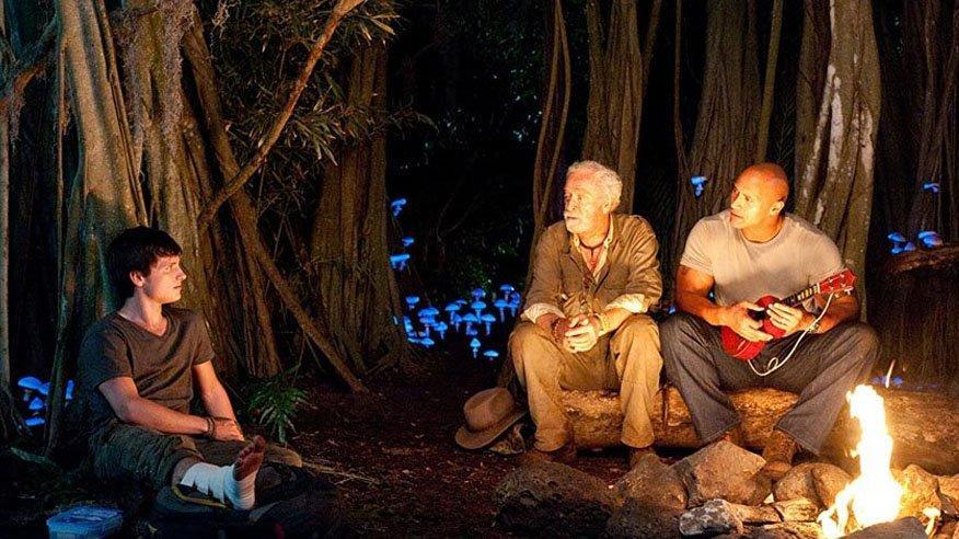 Gizemli Adaya Yolculuk filminin konusu ne, oyuncuları kim?