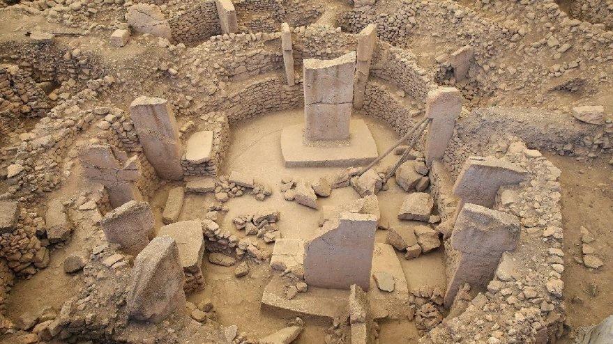Göbeklitepe hangi şehirde? Tarihi ve konumu…