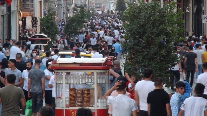 İstanbul'da açık alanlarda etkinliklere müsaade edilmeyecek!
