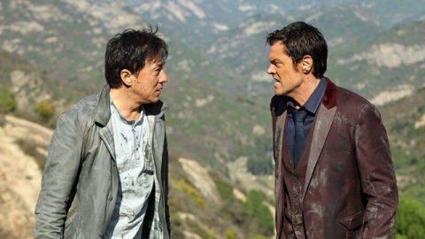 Jackie Chan İz Peşinde filminin oyuncu kadrosu ve konusu